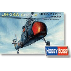 American UH-34A (HP87215) (scara: 1/72)