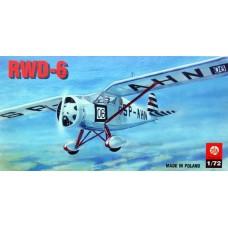 RWD-5/5BIS (HPS-005) (scara: 1/72)