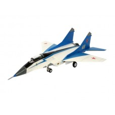 MiG-29 (RV4007) (scara: 1/144)