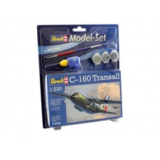 Model Set C160 Transall (RV63998) (scara 1:220)
