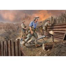 ANZAC Infantry (1915) (RV2618) (scara: 1/35)