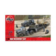RAF Recovery Set (AF03305) (scara: 1/76)