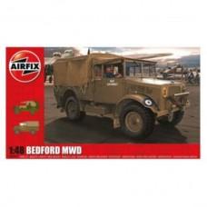 Bedford MWD Light Truck (AF03313) (scara: 1/48)