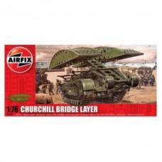 Churchill Bridge Layer (AF04301) (scara: 1/76)