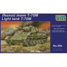 T-70 (HP306) (scara: 1/72)