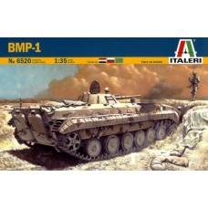 BMP-1 (HP6520) (scara: 1/35)