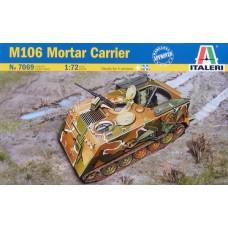 M106 Mortar Carrier (HP7069) (scara: 1/72)