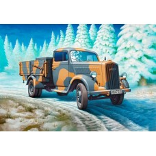 German Truck TYPE 2,5-32 (RV3250) (scara: 1/35)