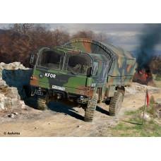 LKW 5t.mil gl (4x4 Truck) (RV3300) (scara: 1/72)