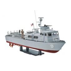 Model Set US NAVY SWIFT BOAT (PCF) (RV65122) (scara: 1/48)