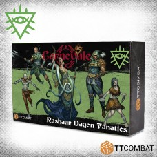 Dagon Fanatics (TTCGX-RSH-005)