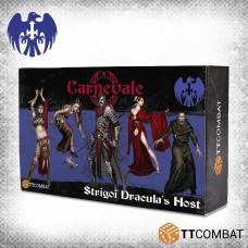 Dracula's Host (TTCGX-STR-002)