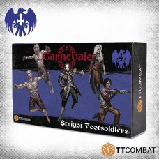 Footsoldiers (TTCGX-STR-003)