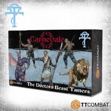 Beast Tamers (TTCGX-DOC-002)