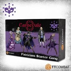 Patricians Starter Set (TTC-PAT-001)