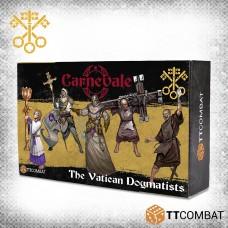 Dogmatists (TTCGX-VAT-002)
